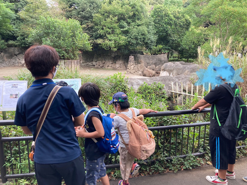 o1080081015007251074 - toiro平塚 9/23 金沢自然動物公園へ!