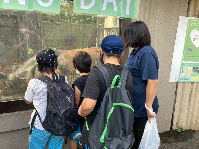 o1080081015007251067 - toiro平塚 9/23 金沢自然動物公園へ!