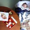 【ご報告】息子が生後100日を迎え、産休を終えました^^の画像