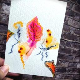 画像 秋の輪舞曲 の記事より 1つ目