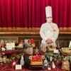 2021 クリスマスケーキ「ホテルニューグランド」プレス発表会の画像