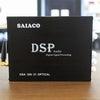 一宮店 シビックtype-R スピーカー&DSP取付の画像