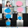 恋するonline婚活in安来2組カップリングの画像