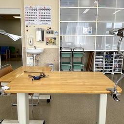 画像 ロボットスーツ「HAL」リハビリ入院 day2 の記事より 1つ目