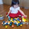2歳、能力向上爆発期到来‼️の画像