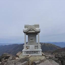 画像 北温泉と茶臼岳登山と那須ドライブ2 の記事より 12つ目
