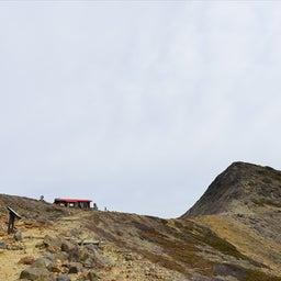 画像 北温泉と茶臼岳登山と那須ドライブ2 の記事より 10つ目