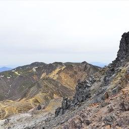 画像 北温泉と茶臼岳登山と那須ドライブ2 の記事より 11つ目