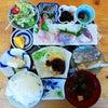 品数が凄い!!ボリューム満点の朝獲れ地魚のお魚定食ツーリングin京都府宮津市の画像