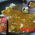 『 麻婆豆腐丼』