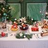 2021 クリスマスケーキ「ロイヤルパークホテル」プレスお披露目・試食会の画像