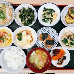 ●本日の昼食メニュー●の画像