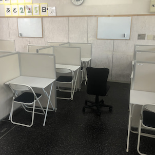 【テストが終わった後】広・阿賀教室の画像