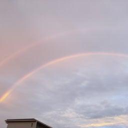 画像 虹 の記事より 1つ目