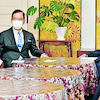 政権協力で合意 共産・志位委員長と立民・枝野代表が会談の画像