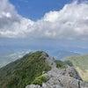 甲ヶ山(大山山系)の画像