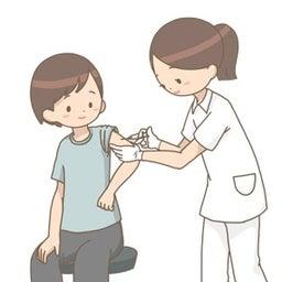 画像 ワクチン接種1回目完了 の記事より