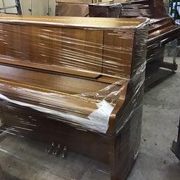 画像 展示ピアノの入れ替えと撤収。 の記事より 5つ目
