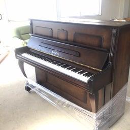 画像 展示ピアノの入れ替えと撤収。 の記事より 3つ目