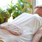 冷え性、生理痛、妊活中の女性のための「玄米よもぎ蒸しカイロ」の記事より