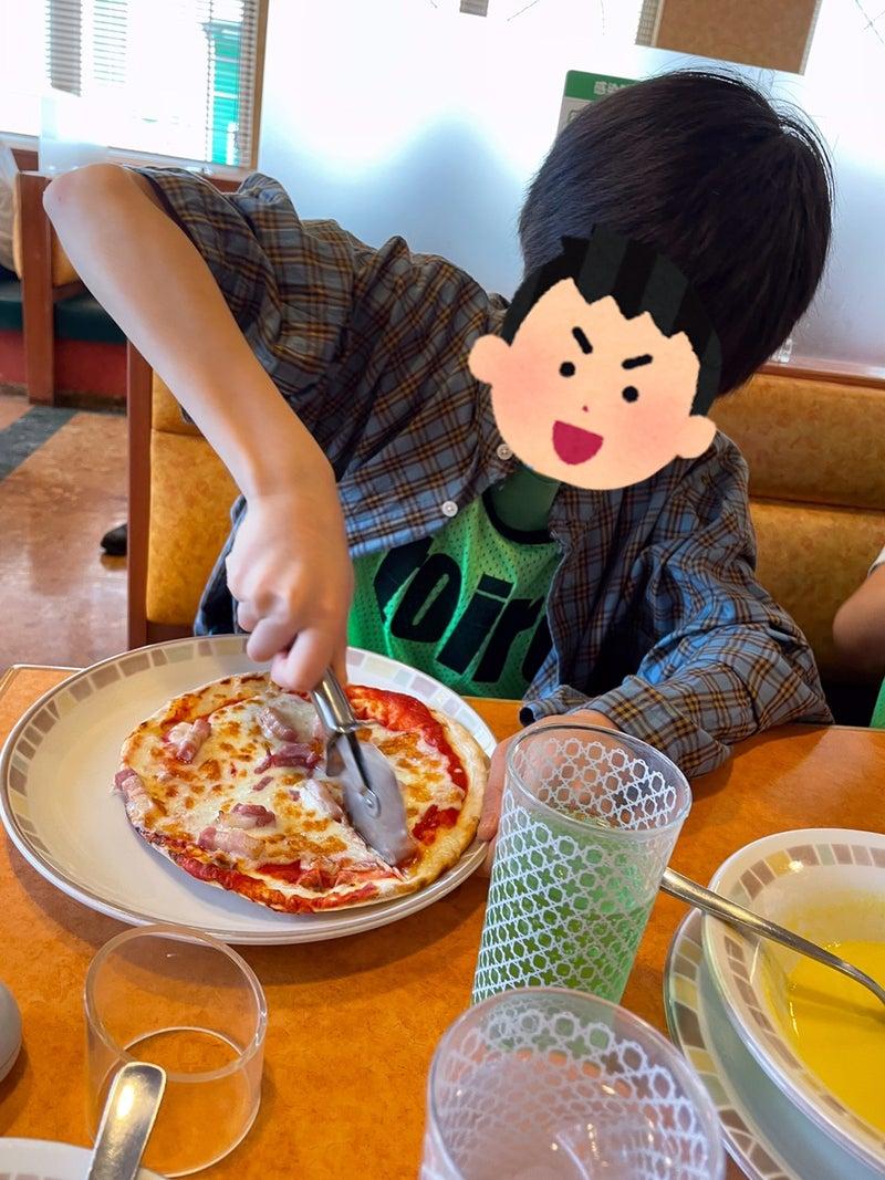 o1080144015009837868 - toiro新吉田2021/10/02 ☆サイゼリヤにいこう☆