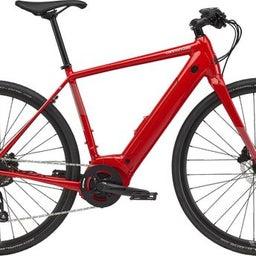 画像 CANNONDALEのバイクが試乗できます!! の記事より 6つ目