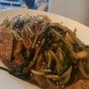〓 cookpadレバニラNo1人気レシピの画像