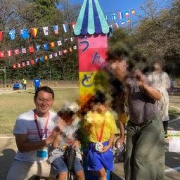 画像 長女 幼稚園最後の運動会 の記事より