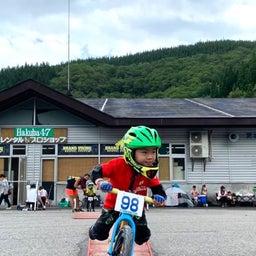 画像 2021/8/22 Hakuba47ランバイクカップ の記事より 4つ目