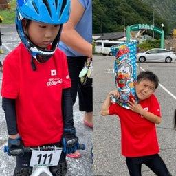 画像 2021/8/22 Hakuba47ランバイクカップ の記事より 7つ目