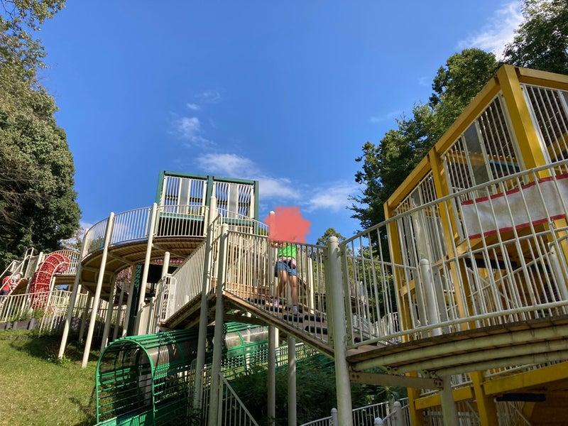 o1080081015010720142 - 10月2日 toiro平塚 こども自然公園へ!
