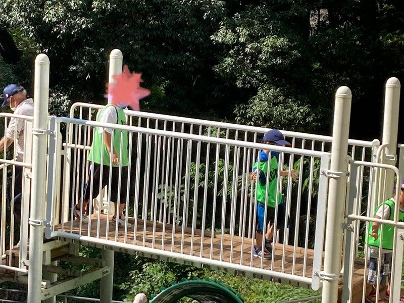 o1080081015010720132 - 10月2日 toiro平塚 こども自然公園へ!