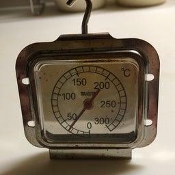 画像 オーブンの庫内温度の大切さ の記事より 1つ目