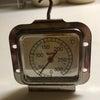 オーブンの庫内温度の大切さの画像