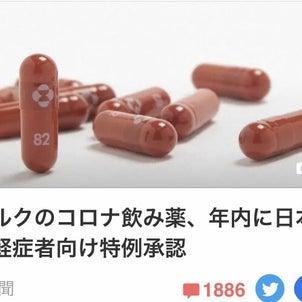 因果応報「嘘で塗り固めたコロナ&ワクチンのロジック破綻から起きて来た逆転現象」の画像