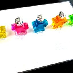 画像 CLカラーセラピストさん、長崎に誕生ですヽ(^o^)丿 の記事より 2つ目