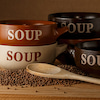 麹が旨味を引き出す魔法のスープの画像