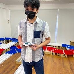 画像 ミニ四駆大会 第4回星空CUP予戦 の記事より 9つ目