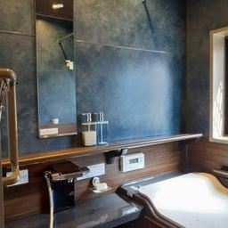 画像 クリナップのお風呂「アクリア」の施工事例です♪ の記事より 7つ目