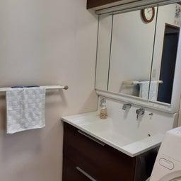 画像 クリナップのお風呂「アクリア」の施工事例です♪ の記事より 3つ目