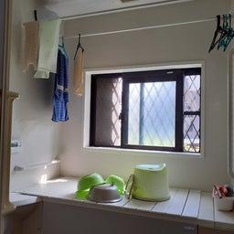 画像 クリナップのお風呂「アクリア」の施工事例です♪ の記事より 4つ目