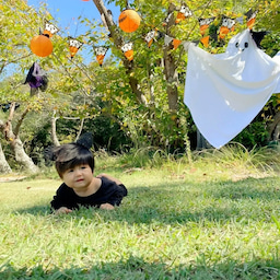 画像 ハロウィンパーティー【親子サークル オレンジポケッツ】 の記事より 1つ目