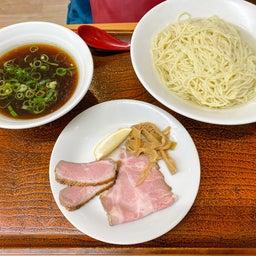 画像 朝ラーで昆布水つけ麺が食べれる『麺屋ドナルド』 の記事より 5つ目