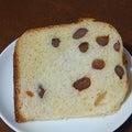 王様のパン〜甘納豆の鍋パン