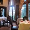 アメリカ「料理学校の東大」内のレストラン・の画像