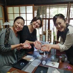 クリスタルフラーレンワークショップ 奈良は桜井・生駒、大阪では淡路・江坂・中津で開催可能です♪の画像