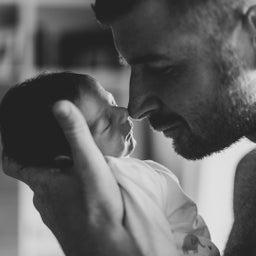 画像 あの日から、パパがすすんで育児に関わってくれるようになったんです。 の記事より 4つ目