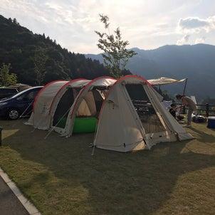 これからキャンプを始める方へ!キャンプ場の選び方の画像