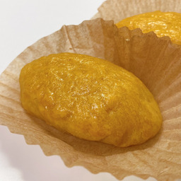 画像 越谷「ケーキと焼菓子の店 haberu」㊸焼き菓子の日・スイートポテト の記事より 11つ目