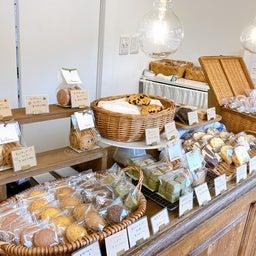 画像 越谷「ケーキと焼菓子の店 haberu」㊸焼き菓子の日・スイートポテト の記事より 2つ目